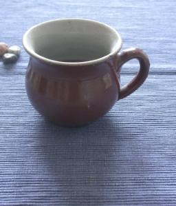 Die ideale Tasse ...