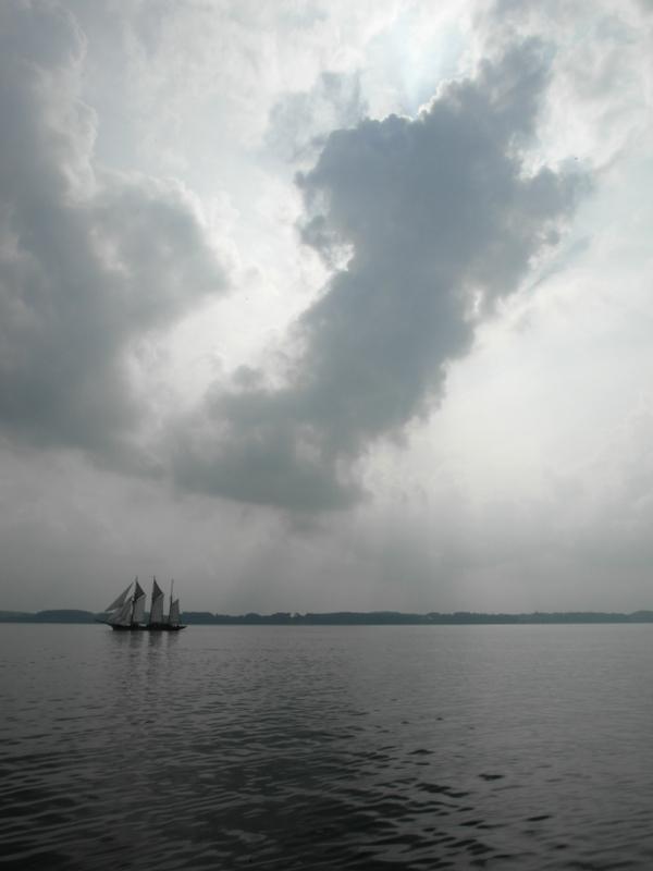 Schwesterschiff: S.S. Amphitrite.